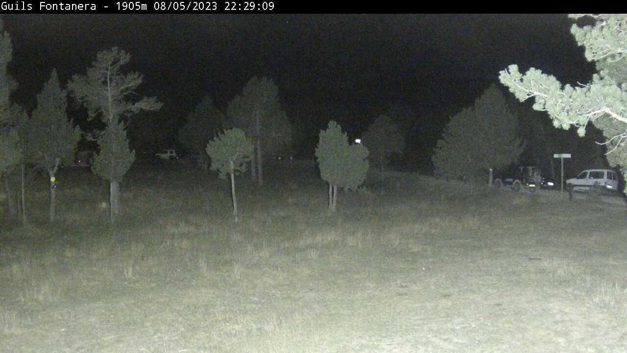 Webcams de Guils Fontanera